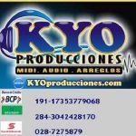 KYOproducciones MACC